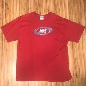 Men's XXL Nike T-shirt